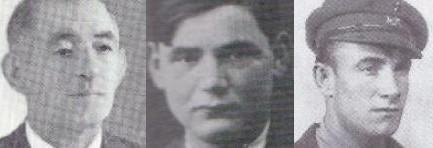 Marino STAMBAZZI, Adler CAMURRI, Luigi CEREGHETTI_Batalló Italoespanyol 3r