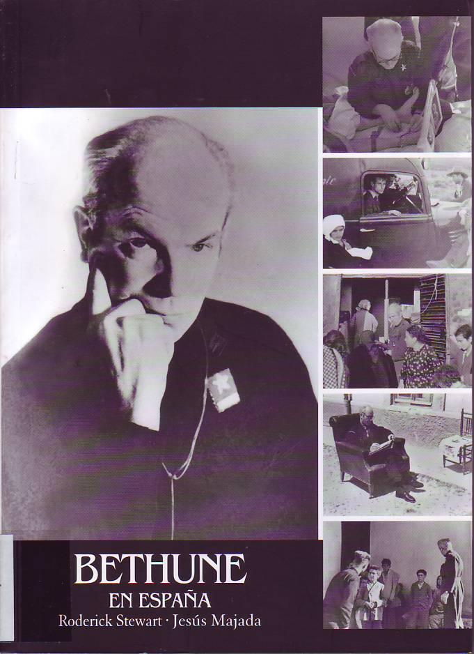 Bethune en España
