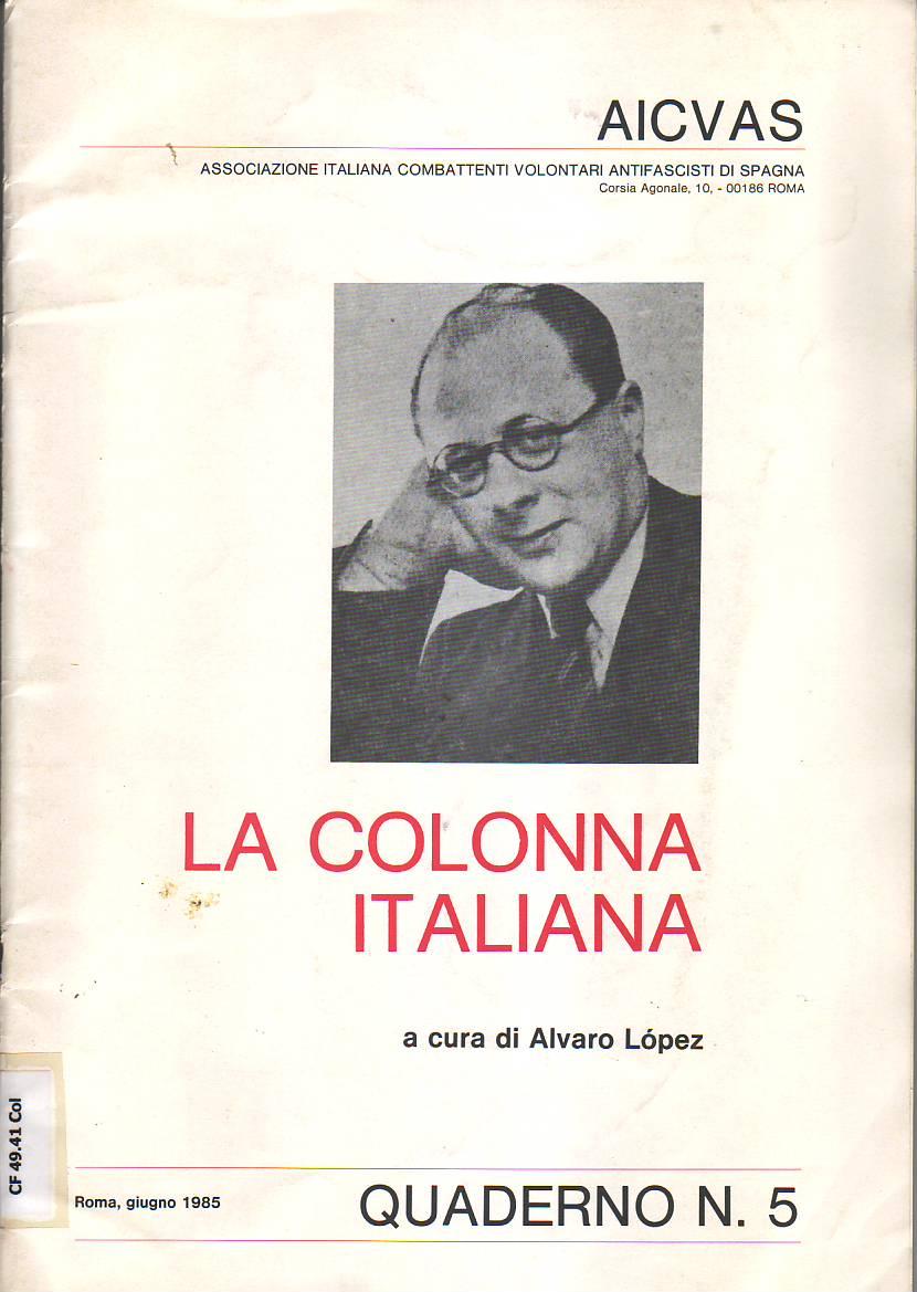 La Colonna italiana