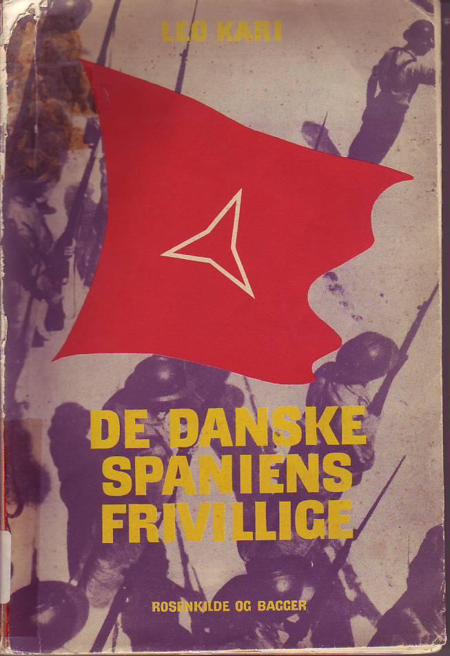 De Danske spaniensfrivillige.