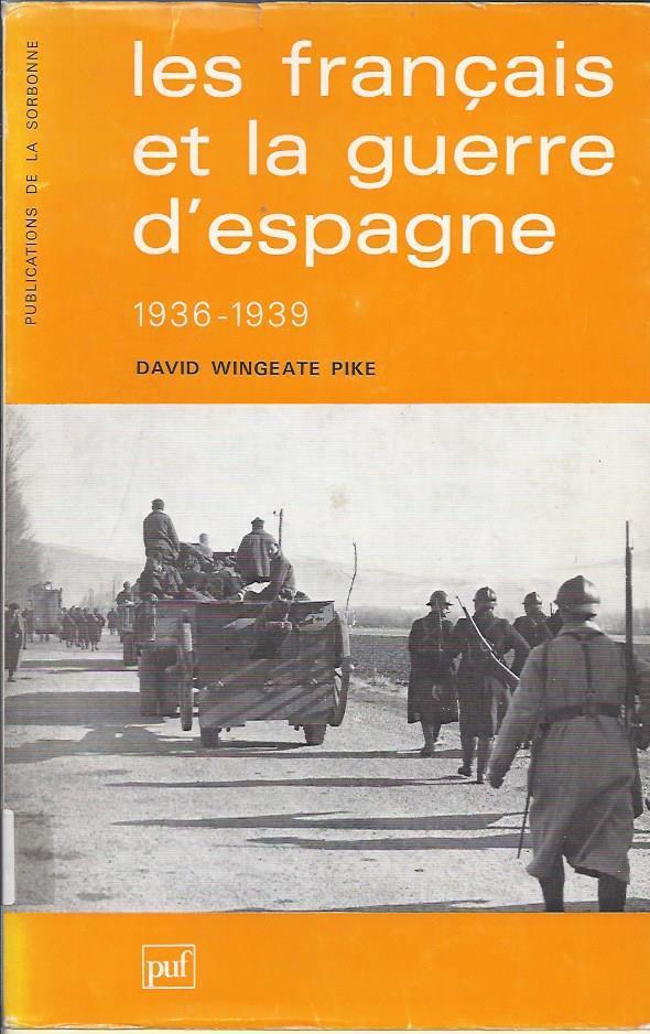Les Français et la guerre d'Espagne