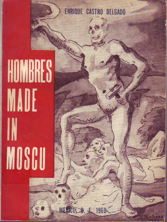 Hombres made in Moscú