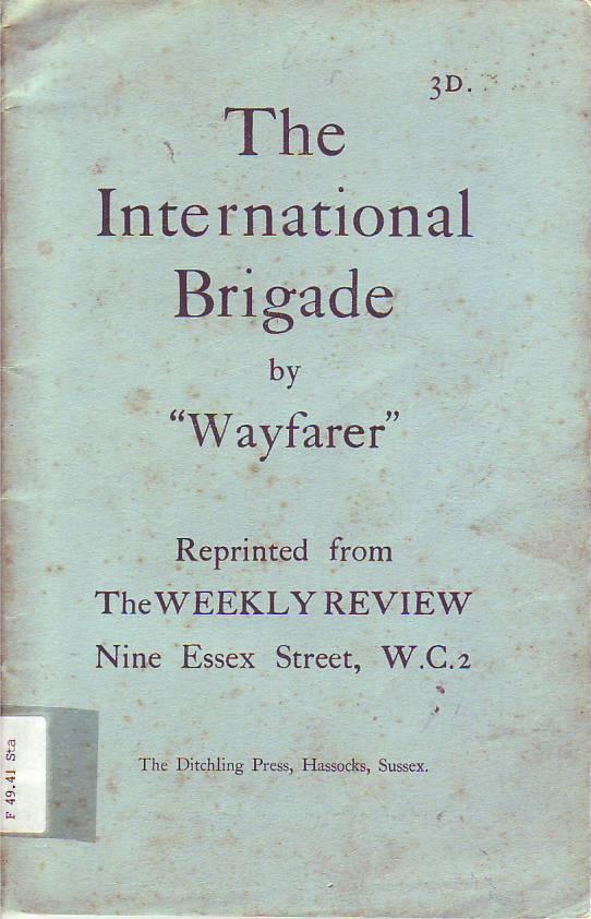 The International Brigade