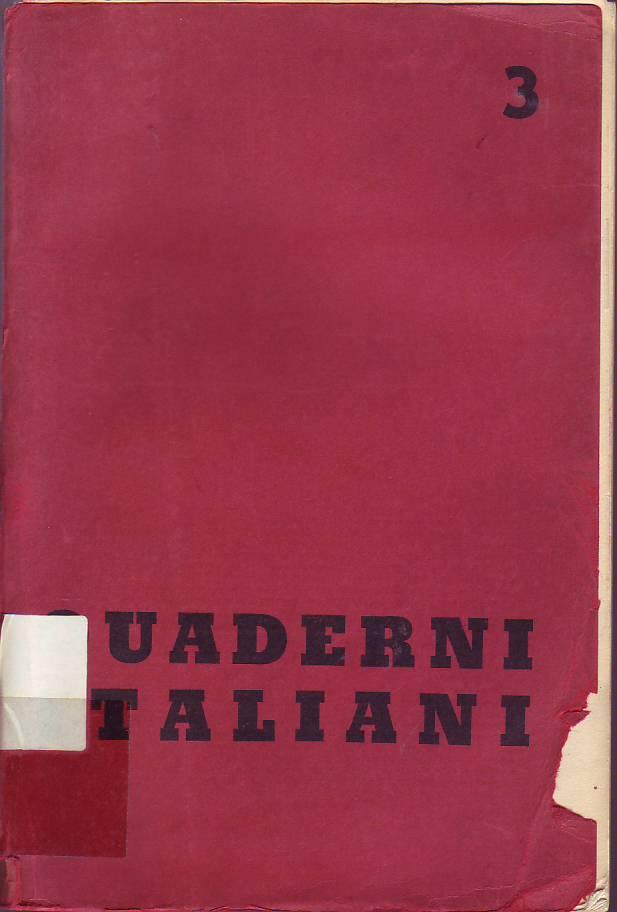 Gli Antifascisti italiani nella guerra di Spagna