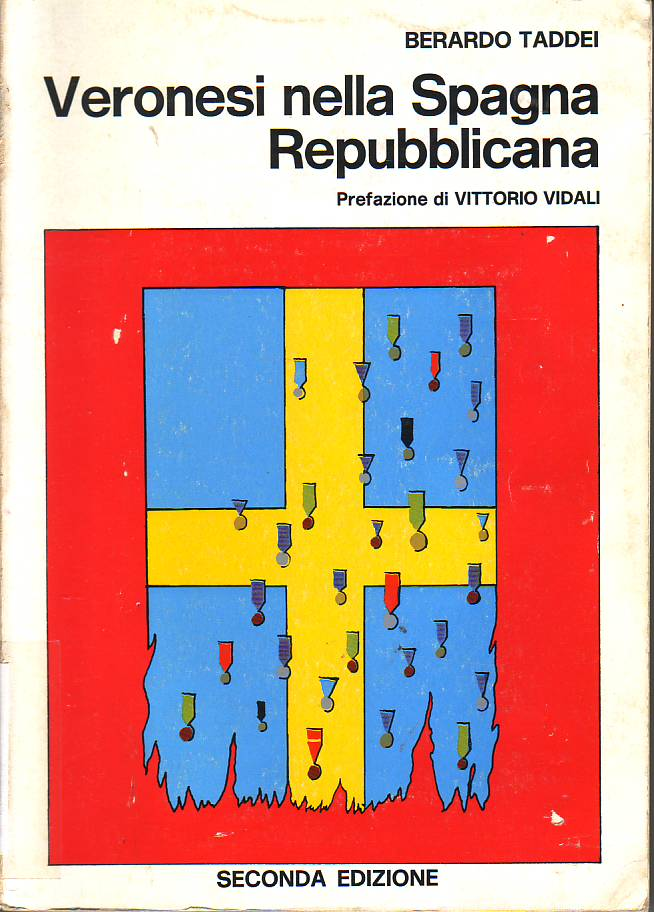 Veronesi nella Spagna repubblicana
