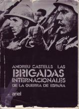Las Brigadas Internacionales de la Guerra de España