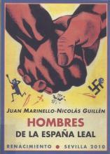 Hombres de la España leal.