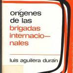 Orígenes de las Brigadas Internacionales