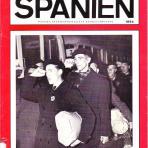 För ett fritt Spanien : Svenska Spanienfrivilligas kamratförening