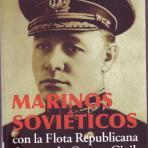 Marinos soviéticos con la flota republicana durante la Guerra Civil