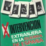 Intervención extranjera en la guerra de España