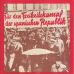 Die Schweiz und der Spanische Bürgerkrieg