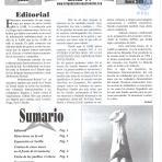 Voluntarios de la libertad : boletín informativo de la Asociación de Amigos de las Brigadas Internacionales (A.A.B.I.)
